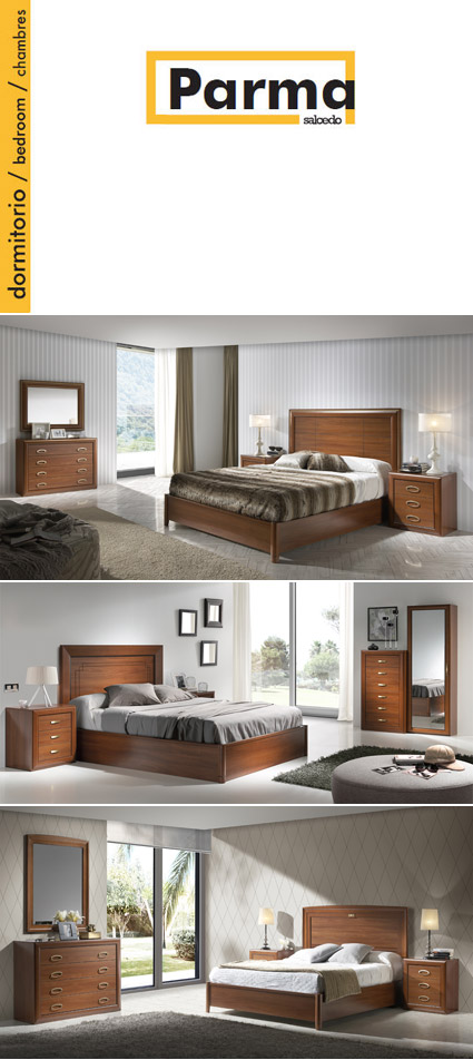 nuevo cat logo informatizado salcedo mueble parma. Black Bedroom Furniture Sets. Home Design Ideas