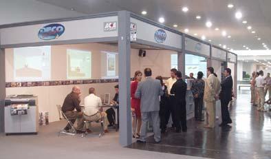 Noticias aca espa a feria internacional del mueble de for Feria del mueble valencia