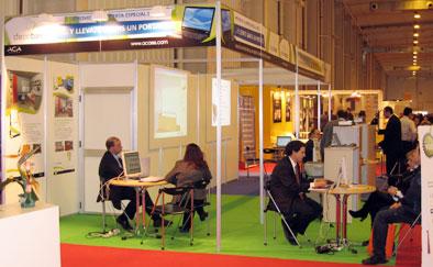 Noticias aca espa a feria internacional del mueble de - Feria del mueble madrid ...